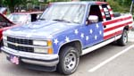 92 Chevy Xcab SWB Pickup