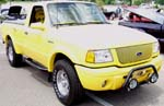 02 Ford Ranger 4x4 Pickup