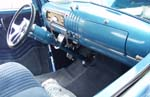 42 Chevy Pickup Dash