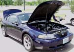 02 Ford Mustang GT Coupe