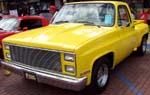 83 Chevy SNB Pickup