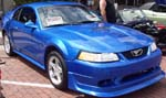 03 Ford Mustang Coupe