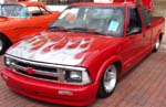 96 Chevy S10 Xcab Pickup