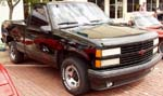 92 Chevy SWB Pickup