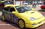 02 Ford Focus Hatchback