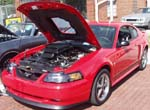 03 Ford Mustang Mach I Coupe