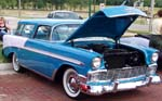 56 Chevy Nomad 2dr Station Wagon