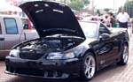 03 Ford Saleen Mustang Roadster