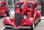34 Ford 5W Coupe