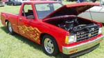 86 Chevy S10 Pickup