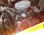 50 Ford Flatbed Pickup w/Lhead V8
