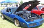 87 Pontiac Firebird Coupe