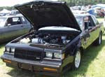 87 Buick Regal Grand National Coupe