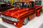 60 Dodge SNB Pickup Custom