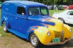 40 Ford Panel Delivery