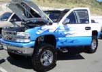 01 Chevy SNB Pickup Lifted 4x4