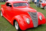 37 Ford 'Downs' Pickup