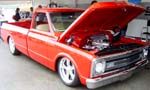 70 Chevy SWB Pickup