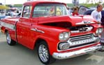 58 Chevy SWB Pickup