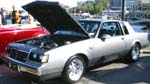 84 Buick Regal Turbo Coupe