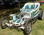 Ed Roth 'Outlaw' Bucket Roadster Replica