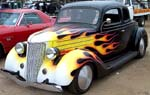 36 Ford 5W Coupe