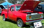 78 Dodge 'Lil Red Express' Pickup