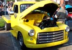 49 GMC Flatbed Pickup