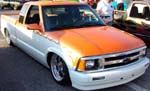 94 Chevy S10 Xcab Pickup