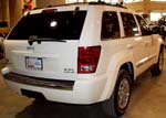 05 Jeep Grand Cherokee 4dr Wagon