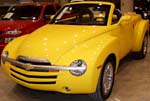 05 Chevy SSR Roadster Pickup
