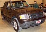 05 Ford Explorer Sport Trac 4dr Pickup
