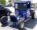 23 Ford Model T Hiboy Flatbed Pickup