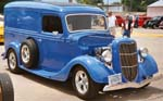 35 Ford Panel Delivery
