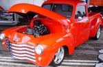 50 Chevy SNB Pickup