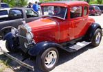 31 Ford Model A Coupe