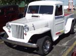 48 Willys Jeep Pickup