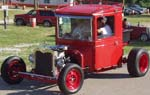 25 Ford Hiboy Model T Pickup
