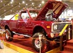 71 Chevy LWB Pickup 4x4
