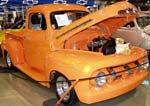 52 Ford Pickup