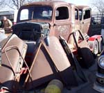 47 Ford Pickup Bodies