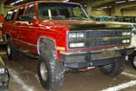 91 Chevy Suburban Wagon Lifted 4x4