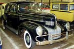 39 Chrysler New Yorker 4dr Sedan