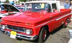 62 Chevy SWB Pickup