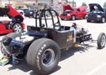 23 Ford Model T Bucket Dragster