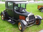 27 Ford Model T Coupe