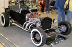 23 Ford Model T Bucket Roadster Pickup