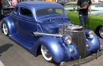 36 Ford Chopped 5W Coupe