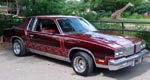 80 Oldsmobile Cutlass Supreme Coupe