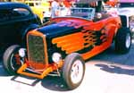32 Ford Hiboy Roadster Hot Rod
